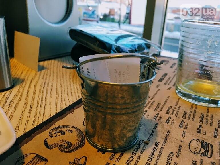 """Ресторан """"The Garage"""" у Львові: все, що ви хотіли знати про меню, ціни і інтер'єр , фото-19"""