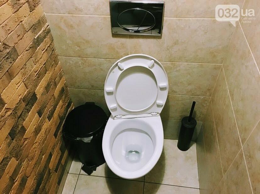 """Ресторан """"The Garage"""" у Львові: все, що ви хотіли знати про меню, ціни і інтер'єр , фото-18"""
