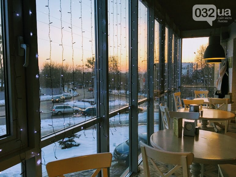 """Ресторан """"The Garage"""" у Львові: все, що ви хотіли знати про меню, ціни і інтер'єр , фото-8"""