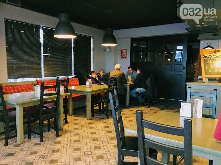 """Ресторан """"The Garage"""" у Львові: все, що ви хотіли знати про меню, ціни і інтер'єр , фото-7"""