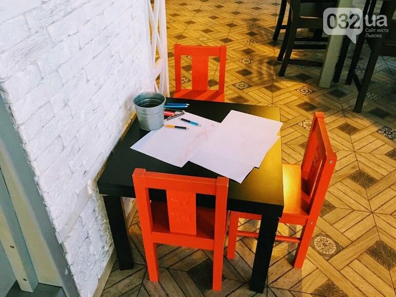 """Ресторан """"The Garage"""" у Львові: все, що ви хотіли знати про меню, ціни і інтер'єр , фото-9"""