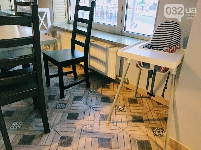 """Ресторан """"The Garage"""" у Львові: все, що ви хотіли знати про меню, ціни і інтер'єр , фото-10"""