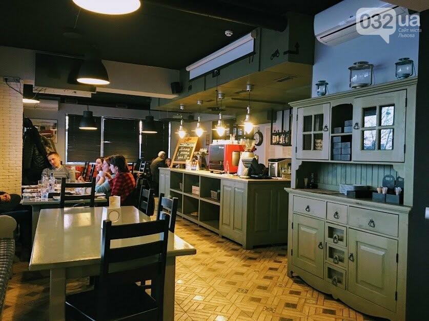 """Ресторан """"The Garage"""" у Львові: все, що ви хотіли знати про меню, ціни і інтер'єр , фото-1"""
