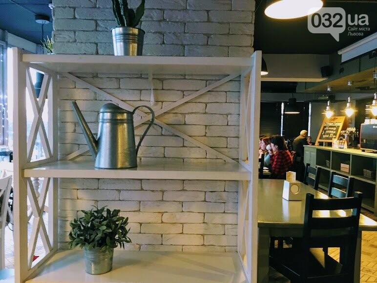 """Ресторан """"The Garage"""" у Львові: все, що ви хотіли знати про меню, ціни і інтер'єр , фото-4"""
