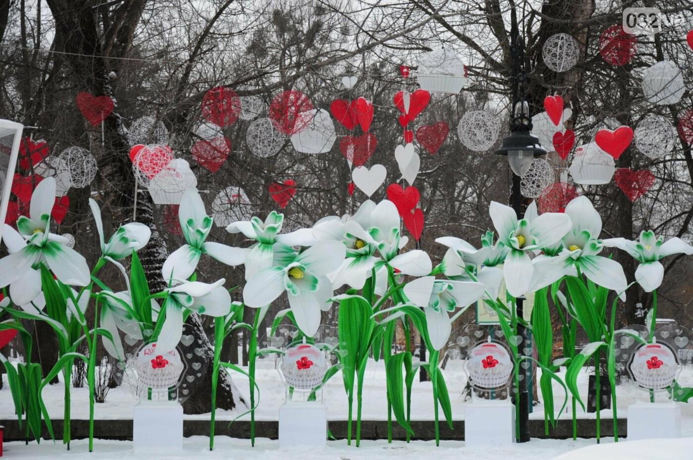 Як виглядає Львів у останній день зими. ФОТО, фото-13