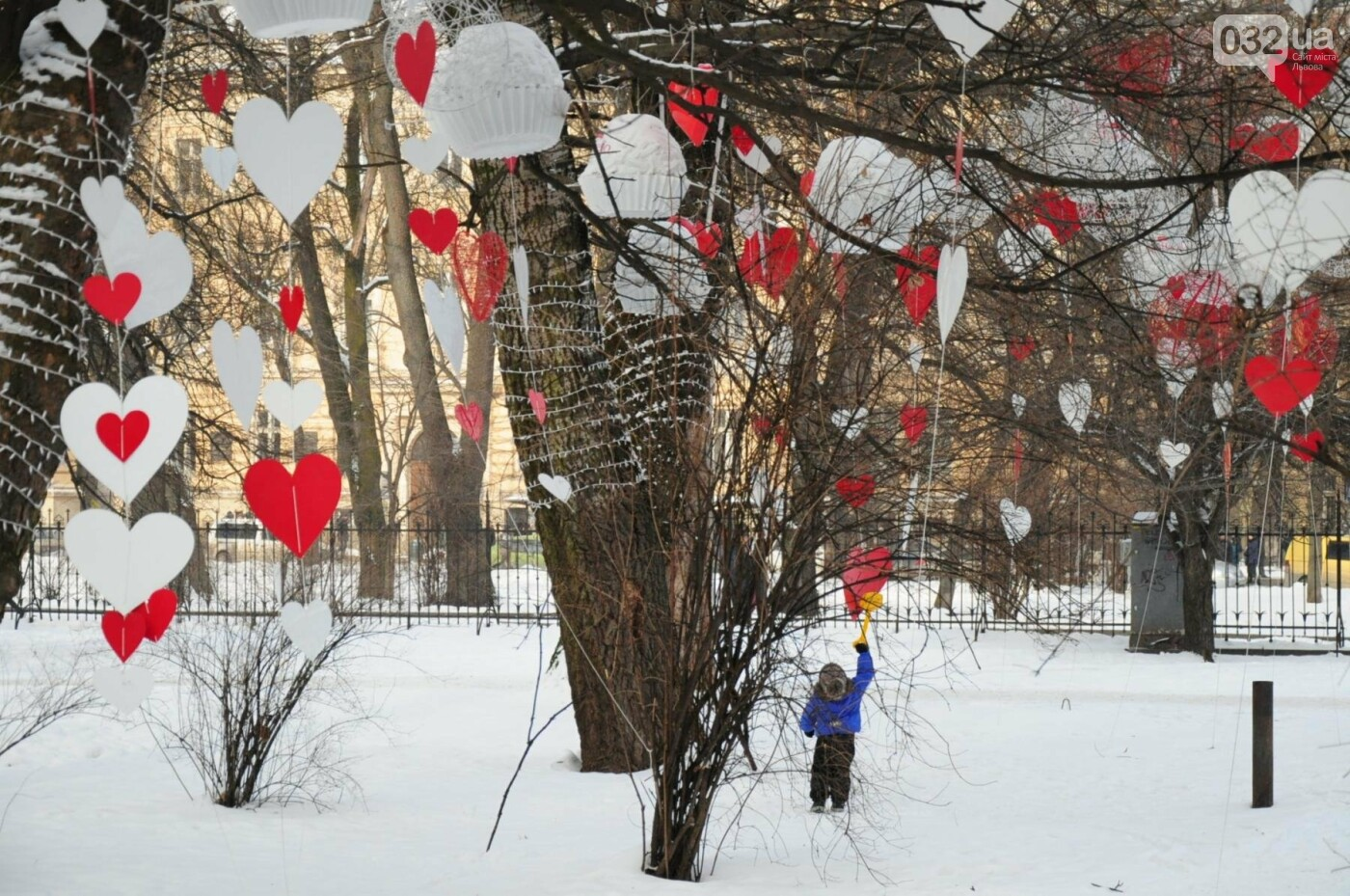 Як виглядає Львів у останній день зими. ФОТО, фото-20