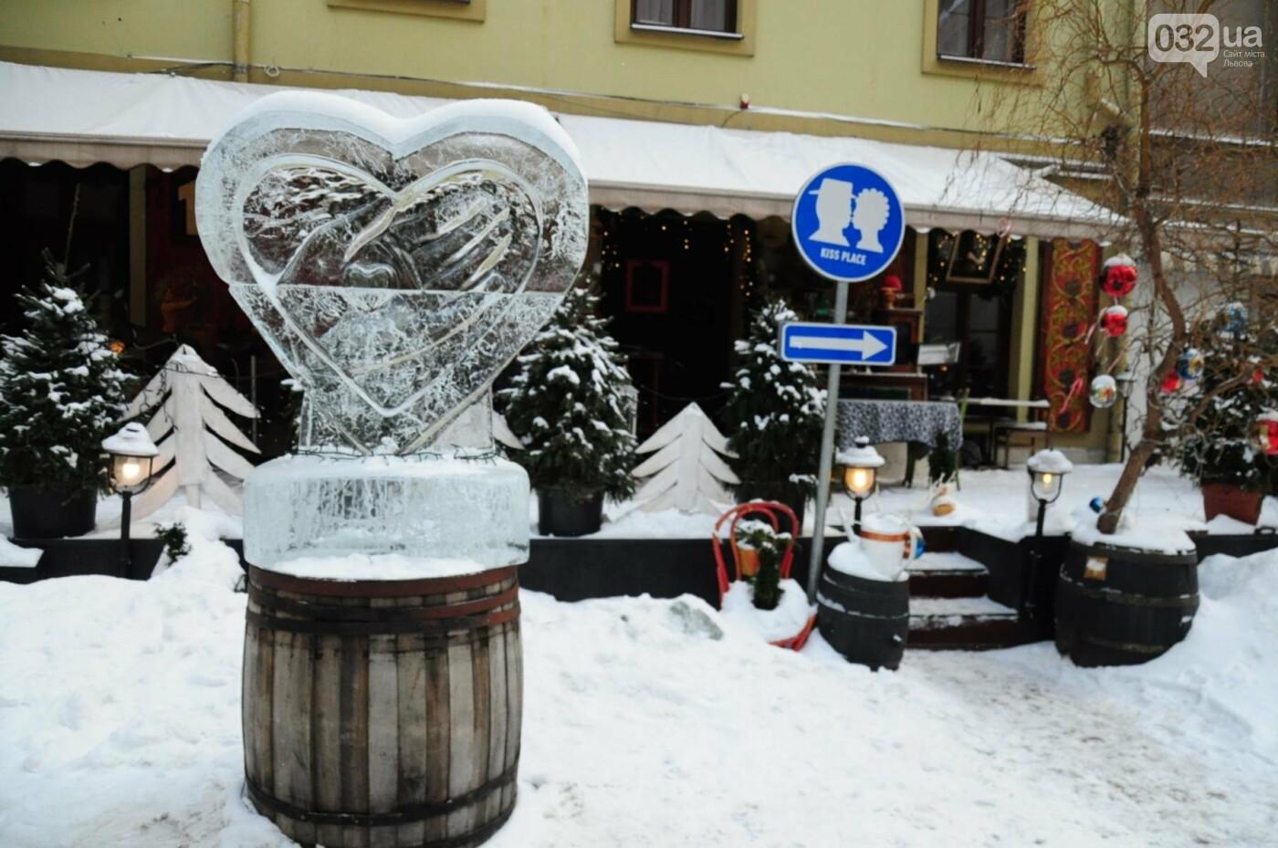 Як виглядає Львів у останній день зими. ФОТО, фото-7