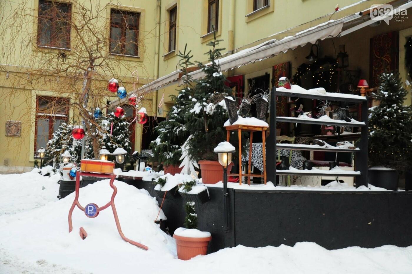 Як виглядає Львів у останній день зими. ФОТО, фото-15