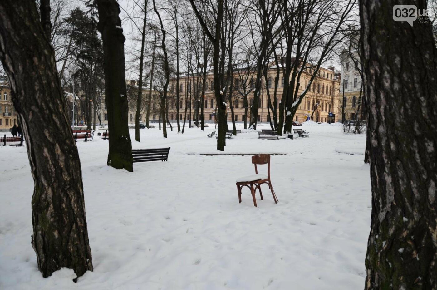 Як виглядає Львів у останній день зими. ФОТО, фото-17