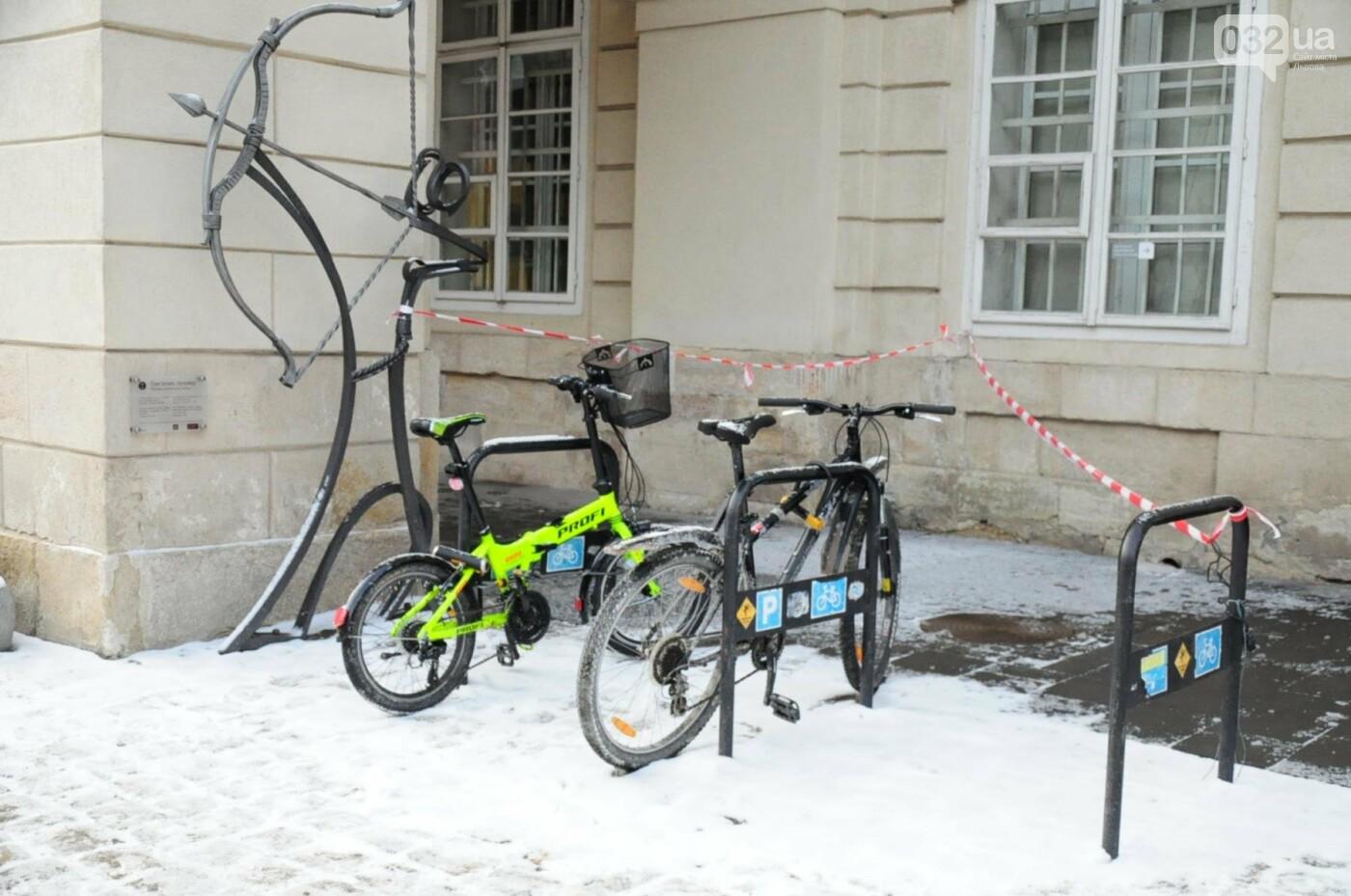 Як виглядає Львів у останній день зими. ФОТО, фото-9