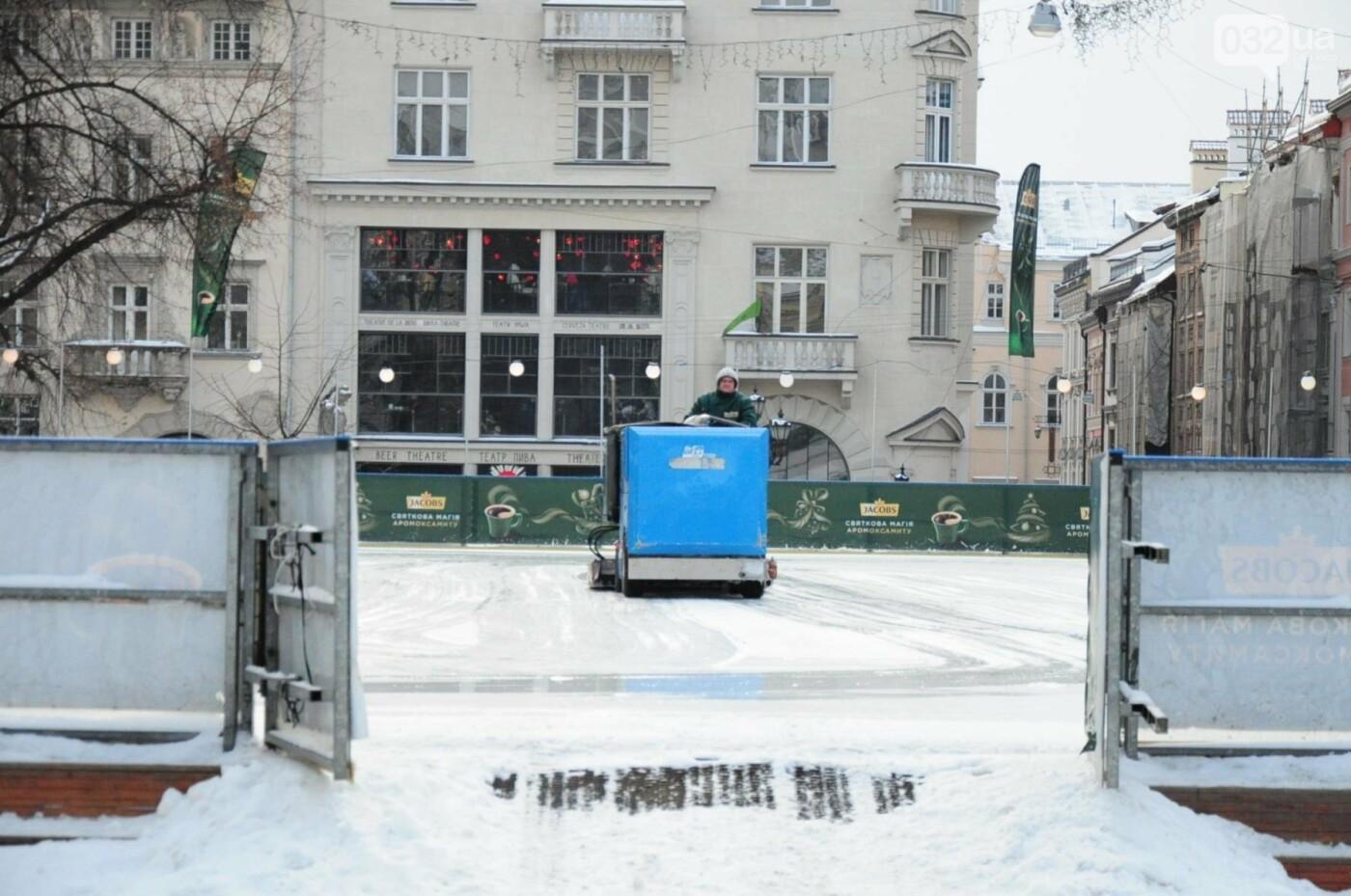 Як виглядає Львів у останній день зими. ФОТО, фото-12