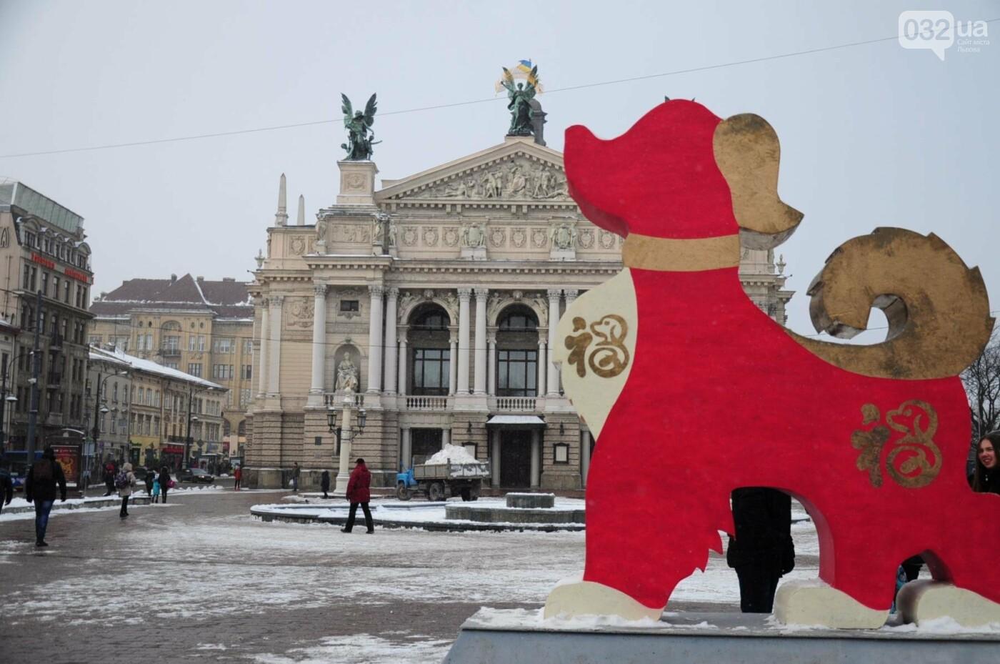 Як виглядає Львів у останній день зими. ФОТО, фото-8