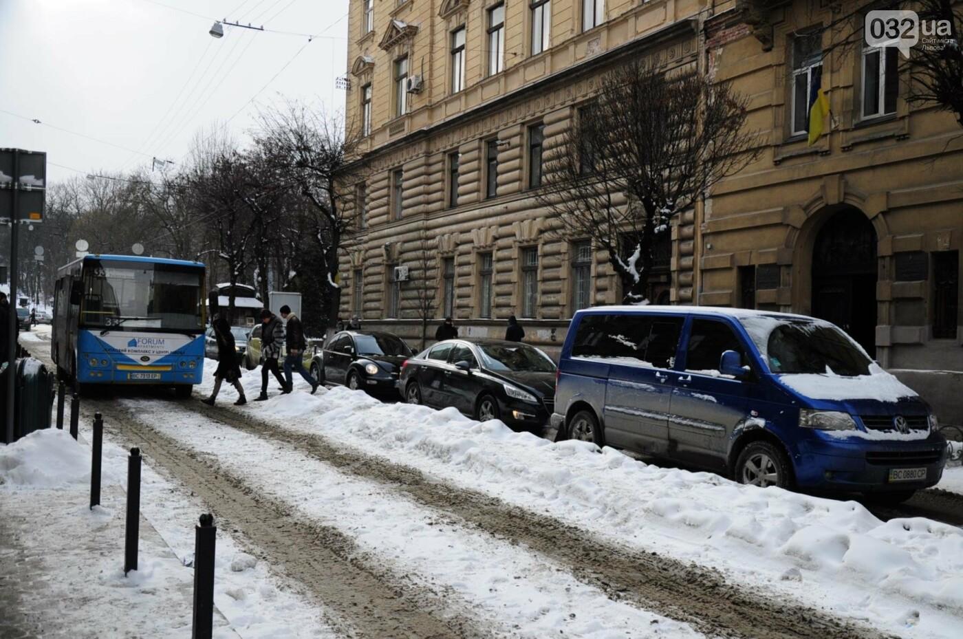 Як виглядає Львів у останній день зими. ФОТО, фото-4