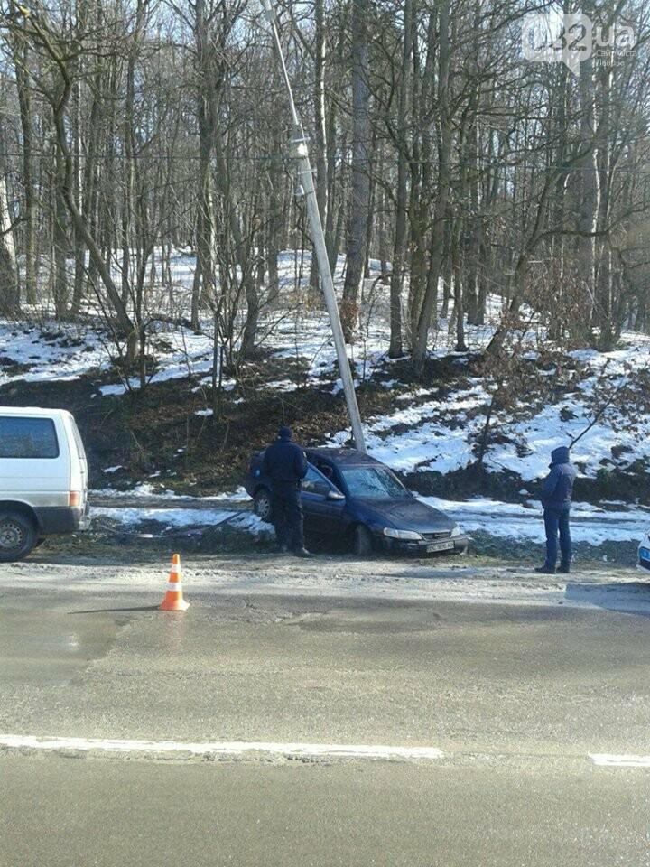 Фото: прес-служба патрульної поліції