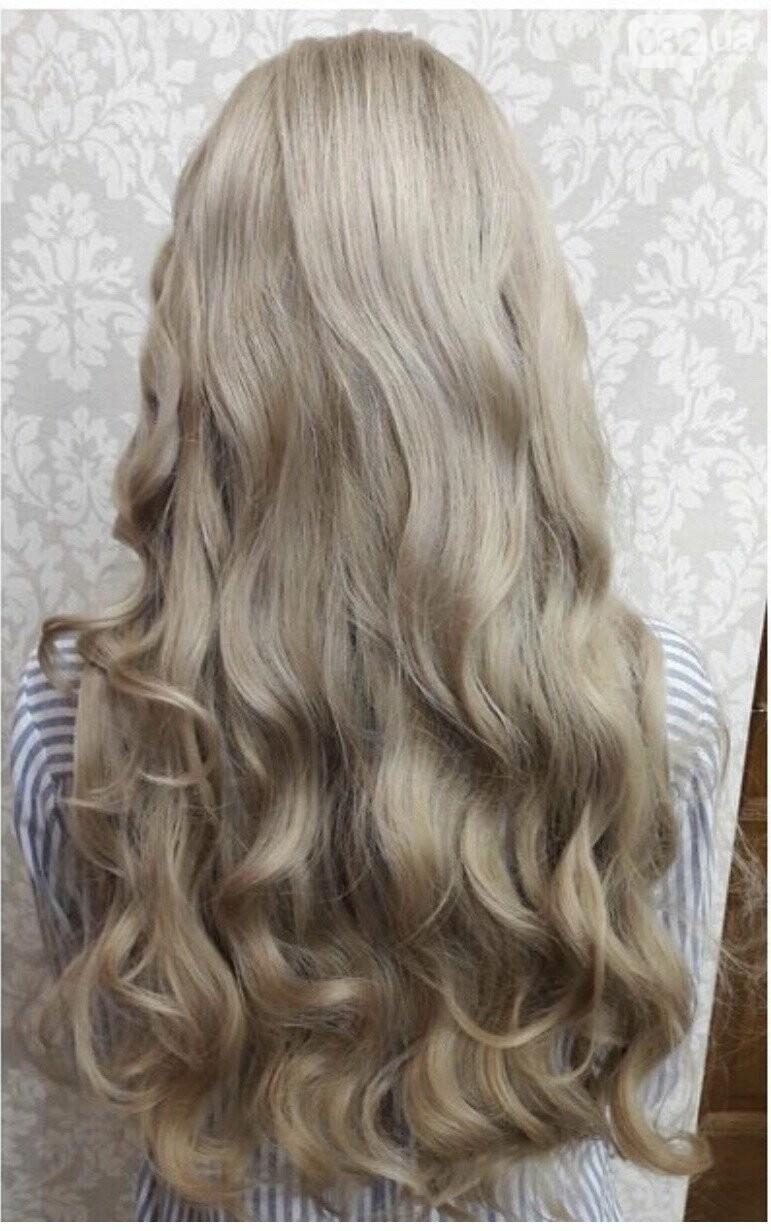 Mon Real - місце створення елегантної зачіски, макіяжу й манікюру для випускного, фото-9