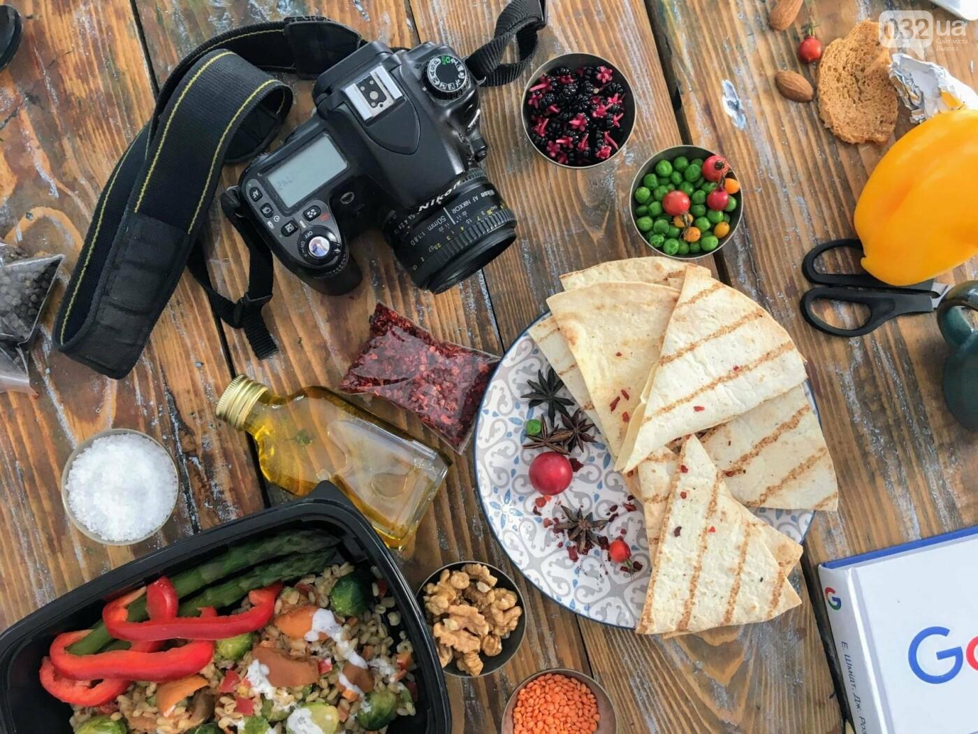 Доставка їжі та напоїв у Львові: актуальні номери та інформація, фото-50