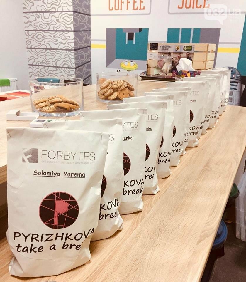 Доставка їжі та напоїв у Львові: актуальні номери та інформація, фото-166