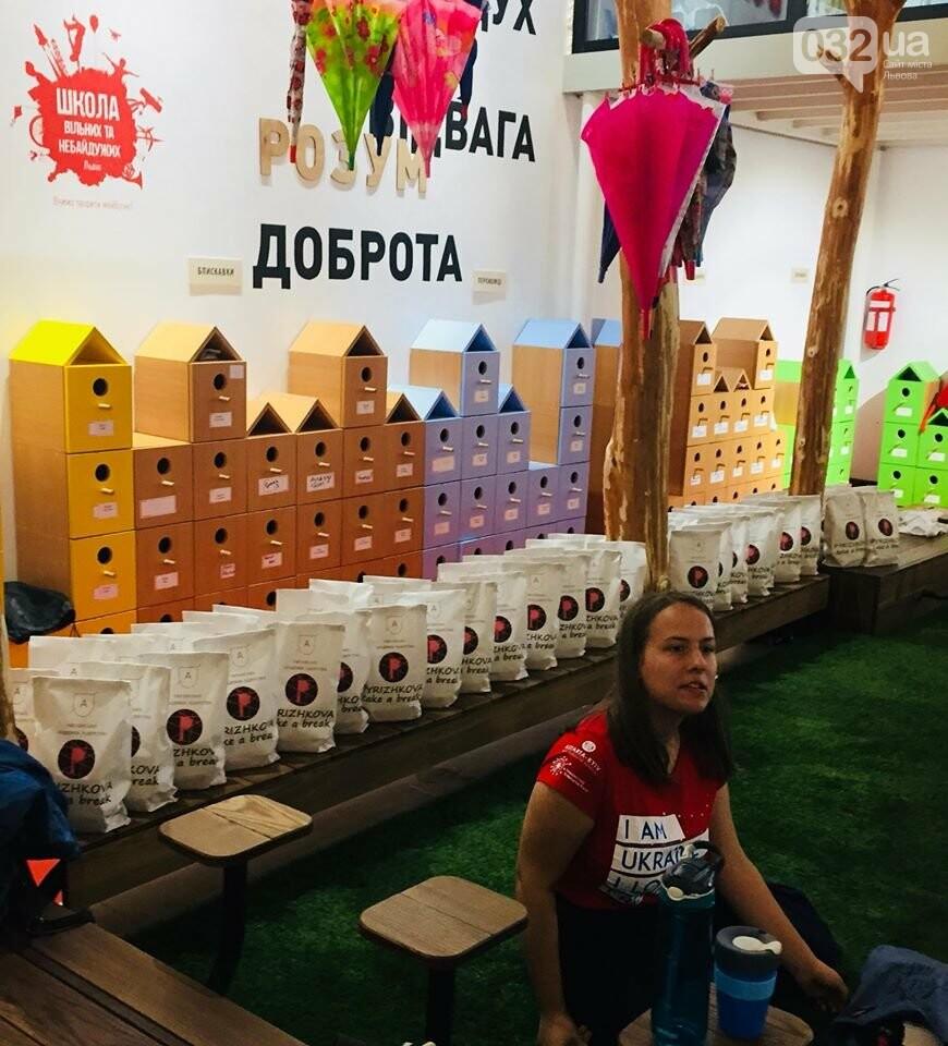 Доставка їжі та напоїв у Львові: актуальні номери та інформація, фото-172