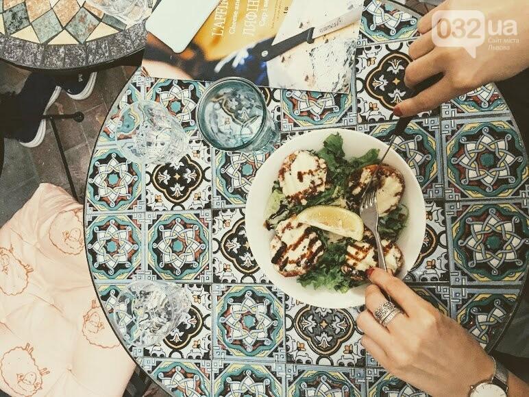 """Ресторан """"Ляфінаж"""" у центрі Львова:  скільки коштує тут поїсти, фото-14"""