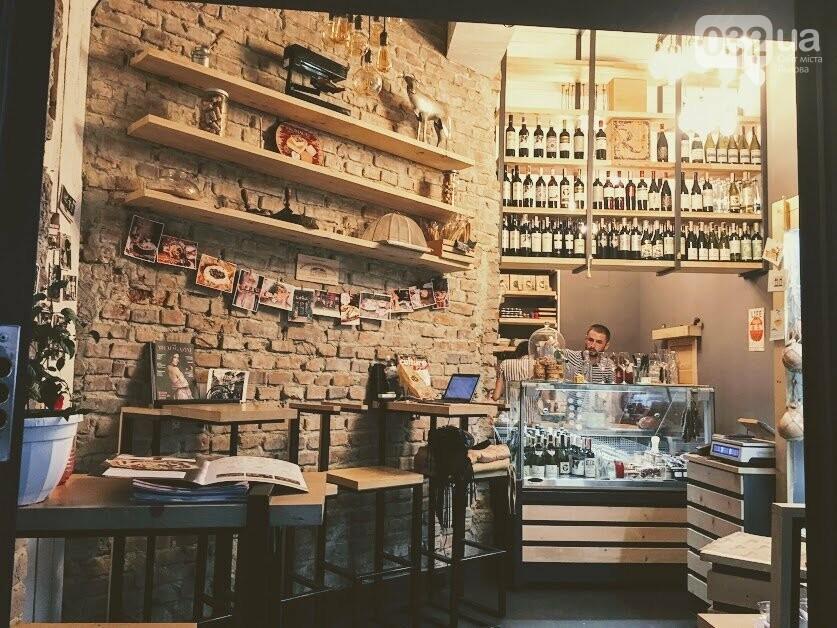 """Ресторан """"Ляфінаж"""" у центрі Львова:  скільки коштує тут поїсти, фото-3"""