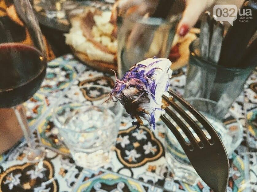 """Ресторан """"Ляфінаж"""" у центрі Львова:  скільки коштує тут поїсти, фото-10"""