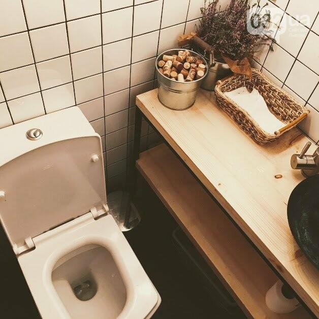 """Ресторан """"Ляфінаж"""" у центрі Львова:  скільки коштує тут поїсти, фото-17"""