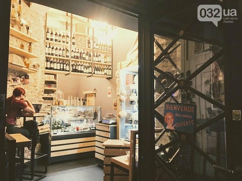 """Ресторан """"Ляфінаж"""" у центрі Львова:  скільки коштує тут поїсти, фото-9"""
