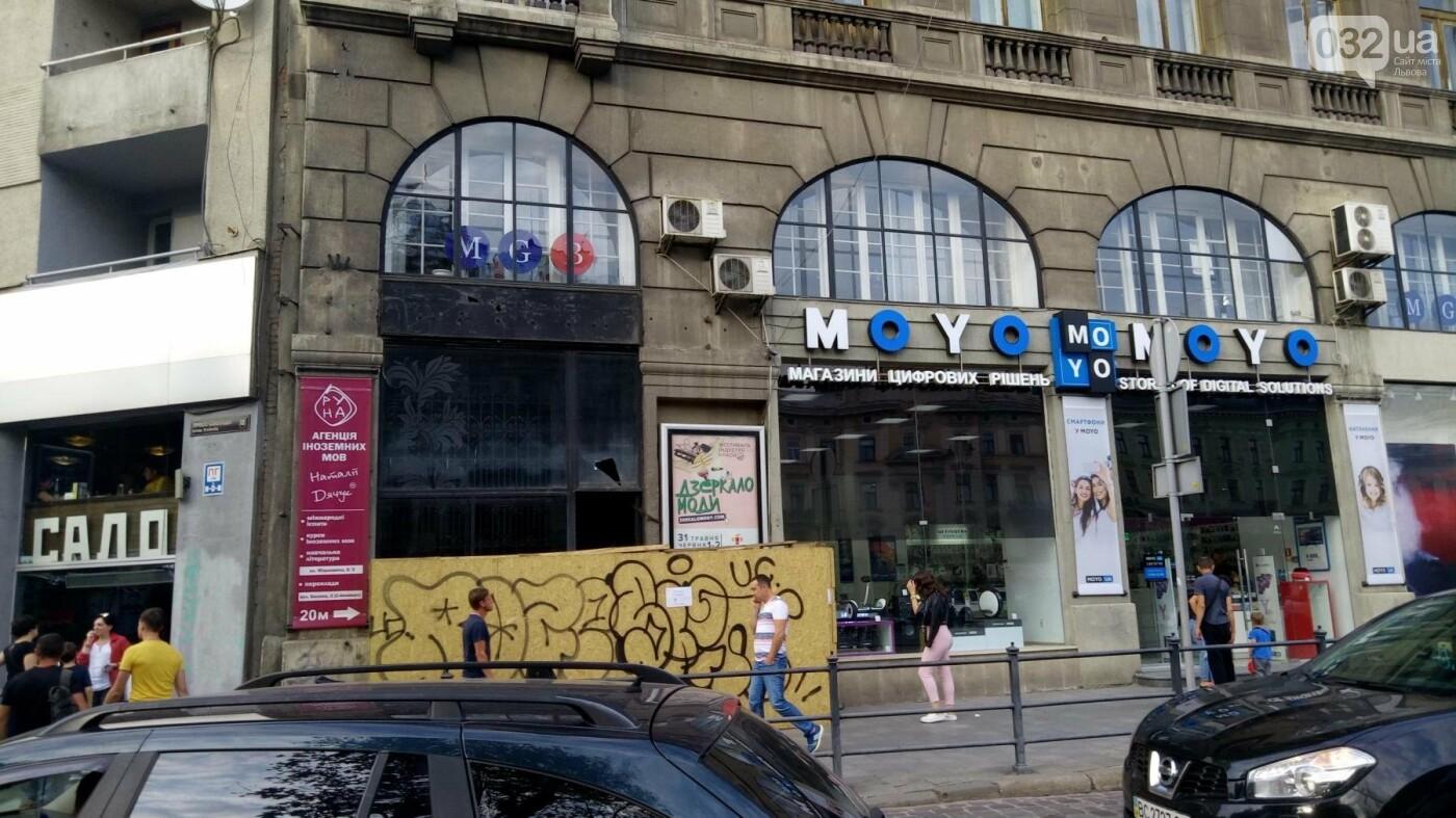 Світло є: аптека на Міцкевича продовжує боротись за своє існування, - ФОТО, фото-1