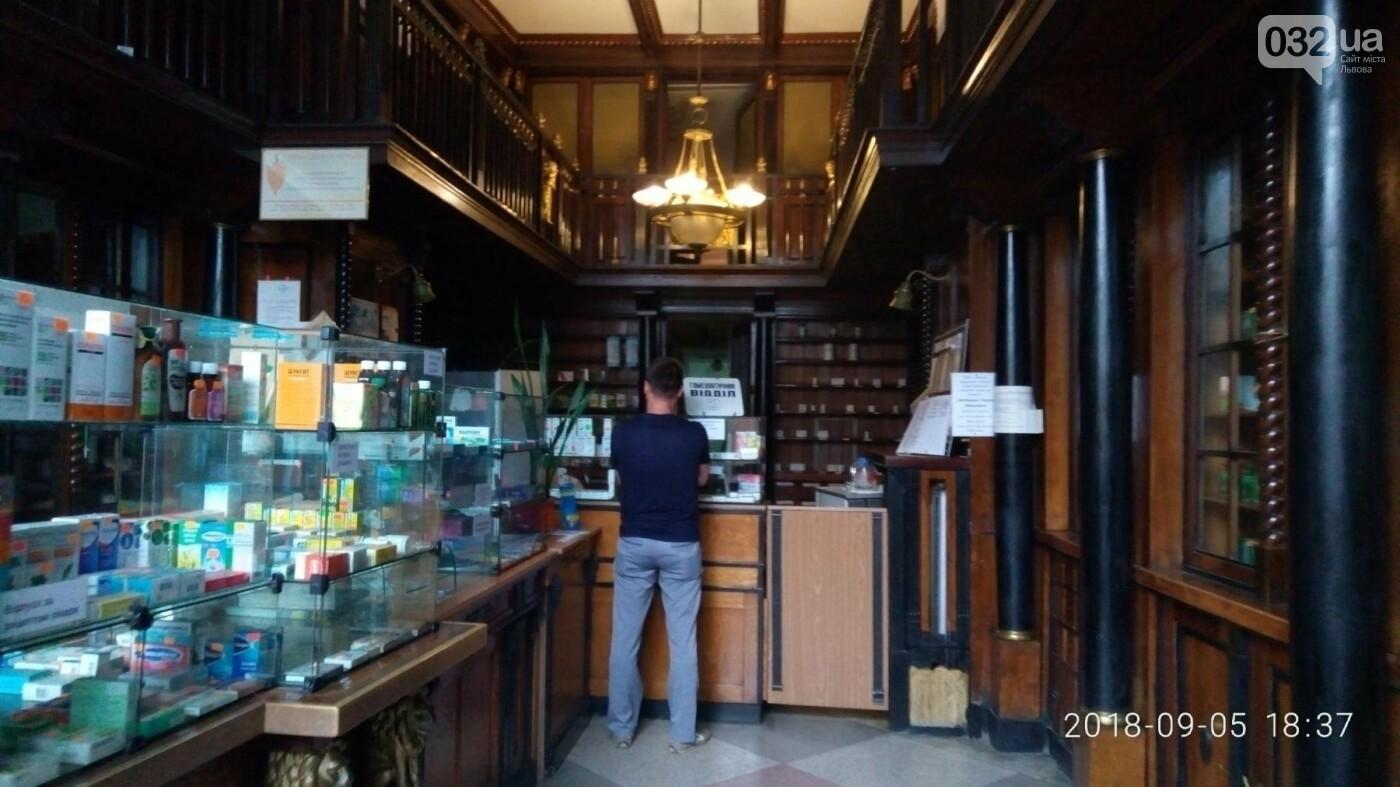 Світло є: аптека на Міцкевича продовжує боротись за своє існування, - ФОТО, фото-4