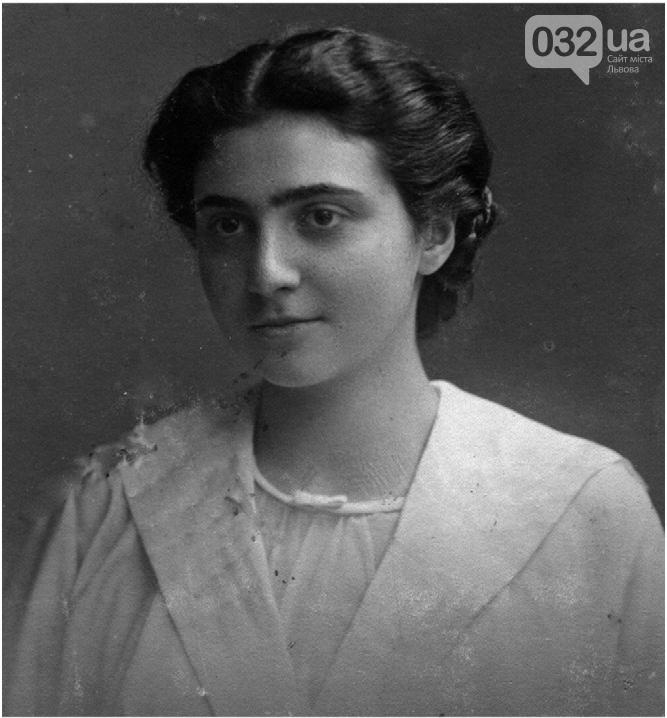 Луція Фрей: одна з перших жінок-неврологів, родом зі Львова, - ВІДЕО, фото-1