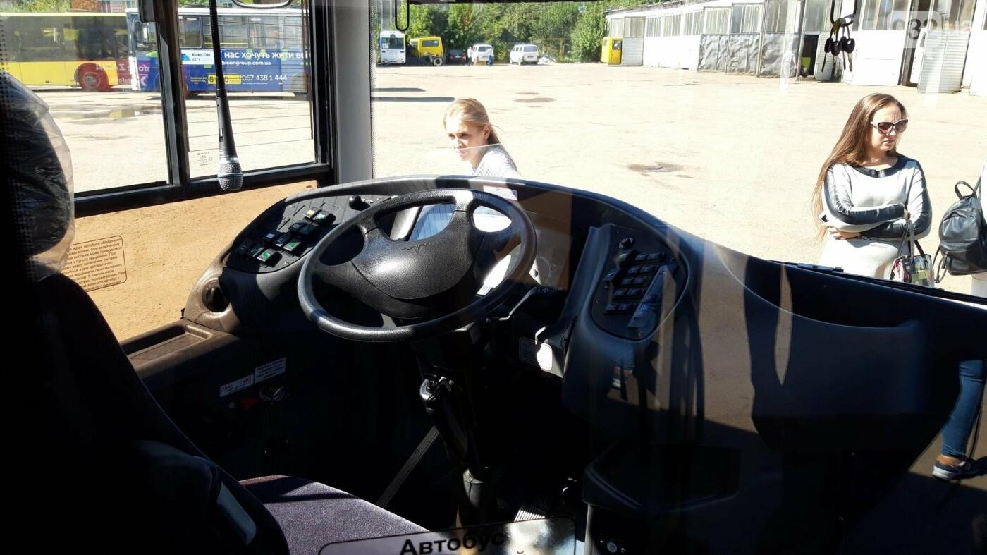 До Львова прибули 16 білоруських автобусів: як вони виглядають та коли почнуть курсувати містом, - ФОТО, фото-4
