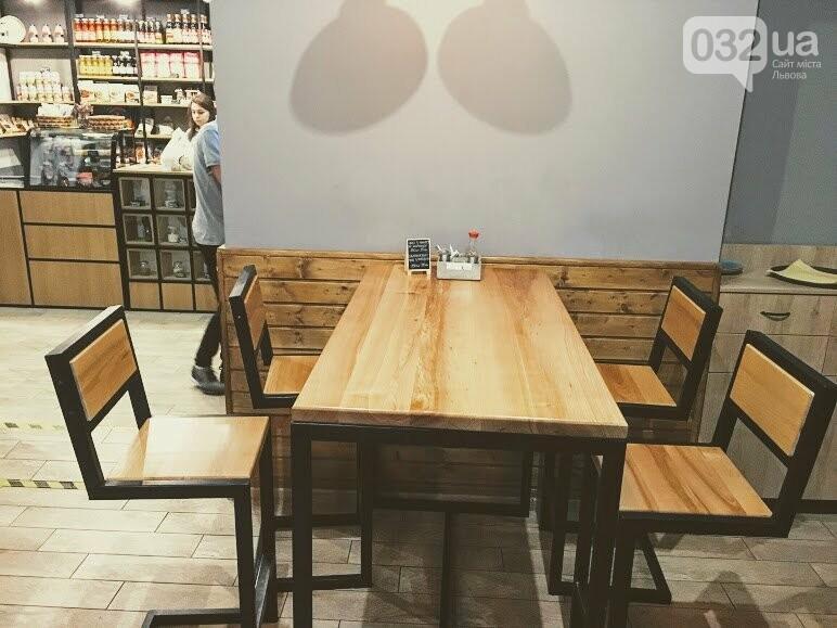 """Тест-драйв закладів Львова: ідемо в кулінарну студію """"Банзай"""", де готують суші , фото-3"""