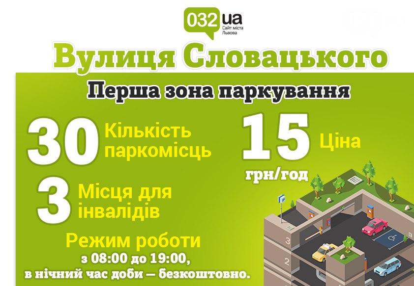 Не гальмуй, припаркуй: де у Львові можна легально припаркувати свій автомобіль , фото-17