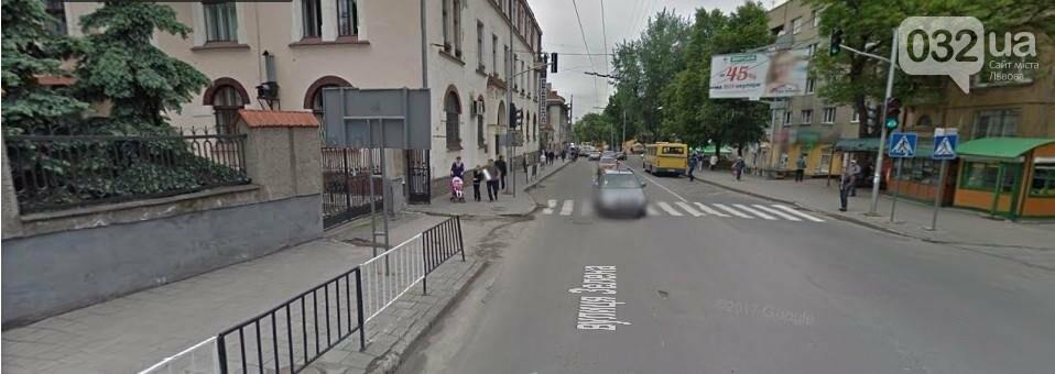 ДТП у Львові: на вулиці Зеленій МАЗ збив 77-річну жінку, фото-1