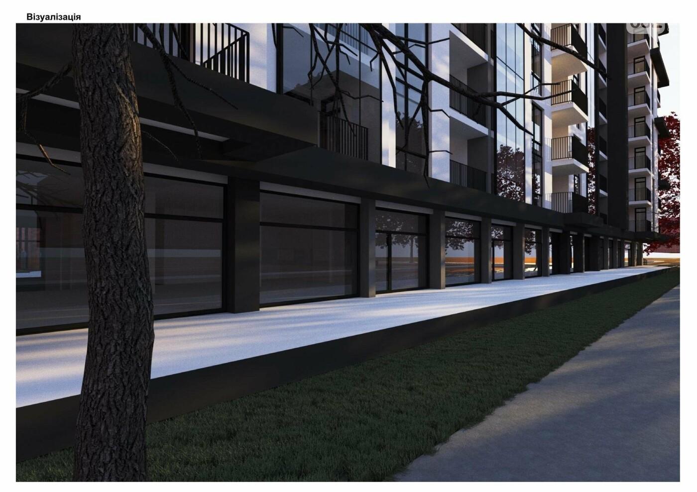 На вулиці Тернопільській, 42 знесуть будівлі та спорудять багатоповерхівки, - ВІЗУАЛІАЗЦІЯ, фото-2