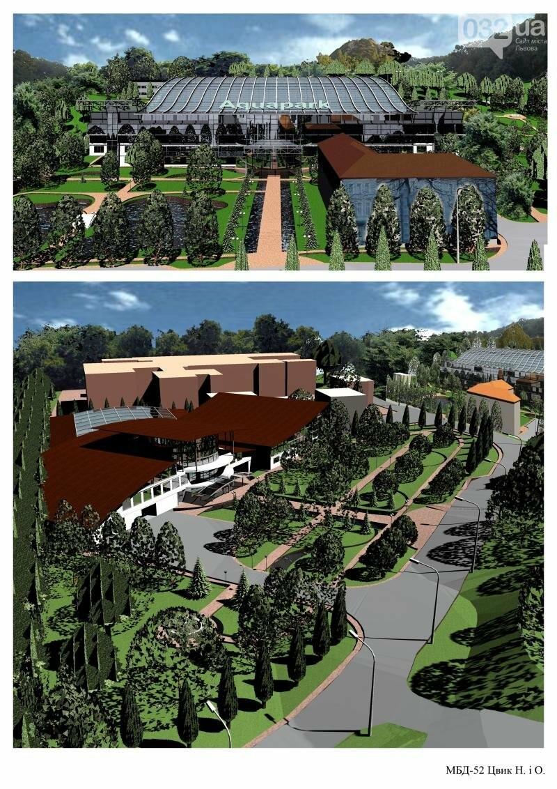 Стало відомо, коли у Львові розпочнеться будівництво канатної дороги до Високого замку, - ВІЗУАЛІЗАЦІЯ, фото-13