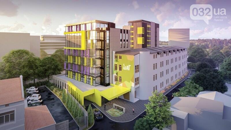 У Львові планують збудувати масштабний навчальний  ІТ-комплекс , фото-1