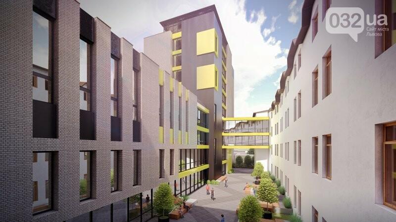 У Львові планують збудувати масштабний навчальний  ІТ-комплекс , фото-5