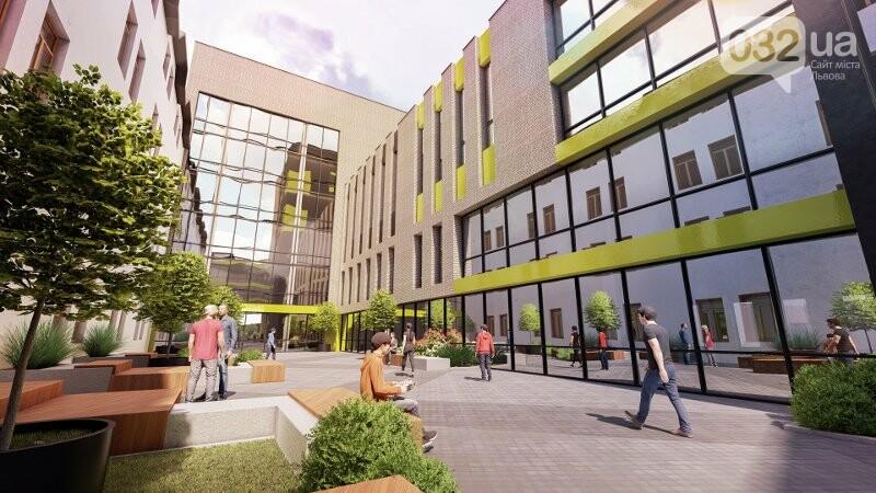 У Львові планують збудувати масштабний навчальний  ІТ-комплекс , фото-3