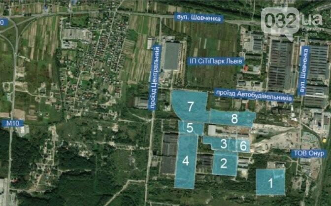 Львівські депутати затвердили програми розвитку промислових зон Сигнівки та Рясного , фото-3