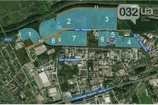 Львівські депутати затвердили програми розвитку промислових зон Сигнівки та Рясного , фото-2