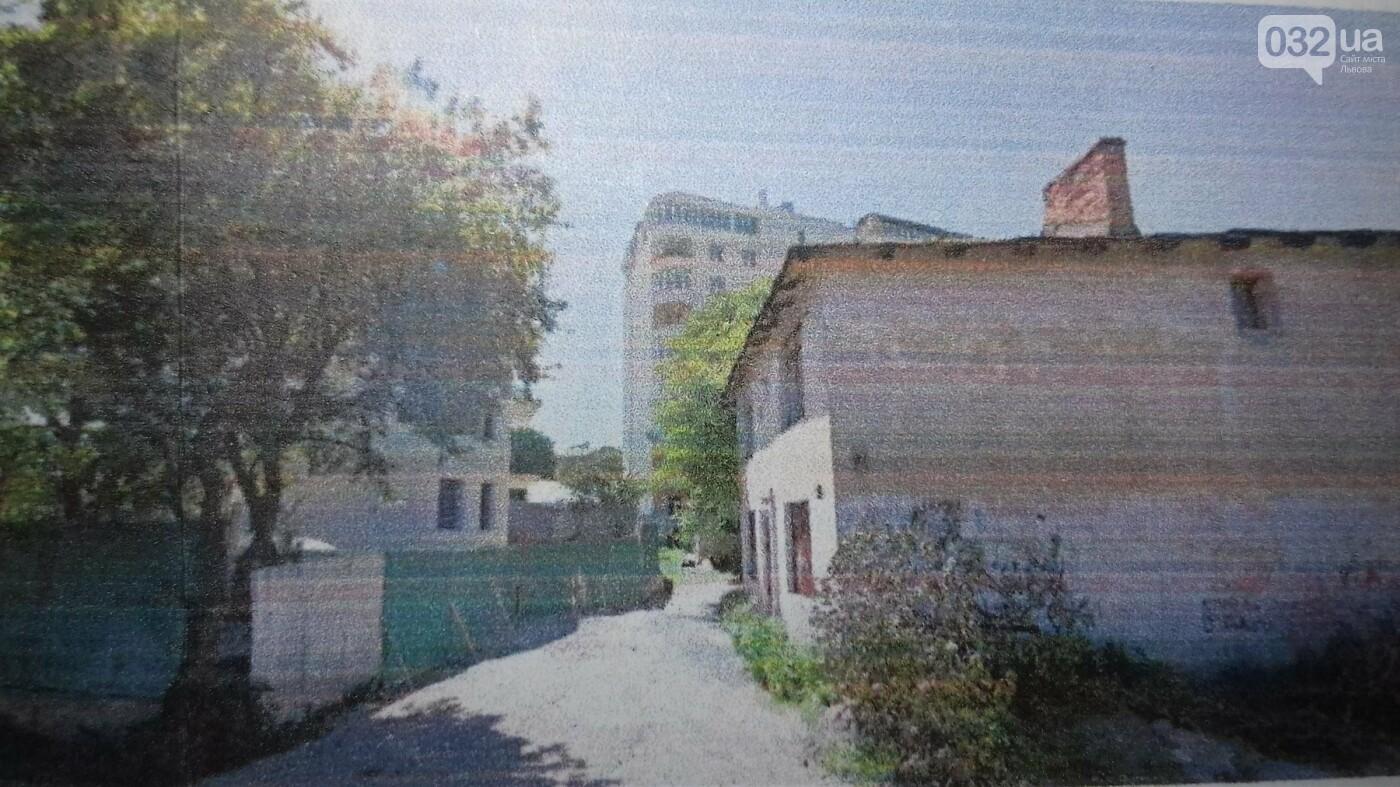 Поблизу вулиці Липинського збудують будинок на 4 поверхи з паркінгом і терасою на даху, - ВІЗУАЛІЗАЦІЯ, фото-4