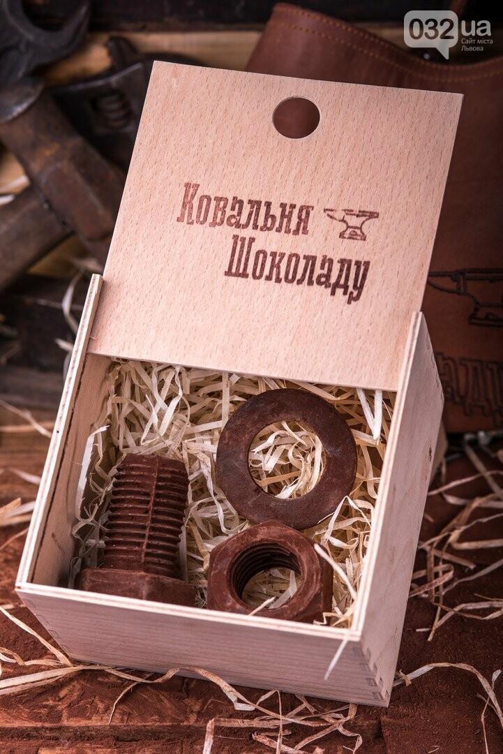 Що подарувати та як створити святковий образ на Новий рік у Львові , фото-11