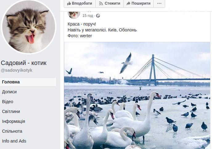 Садовий заполонив соцмережі: як піарять мера Львова у Фейсбуці, фото-19