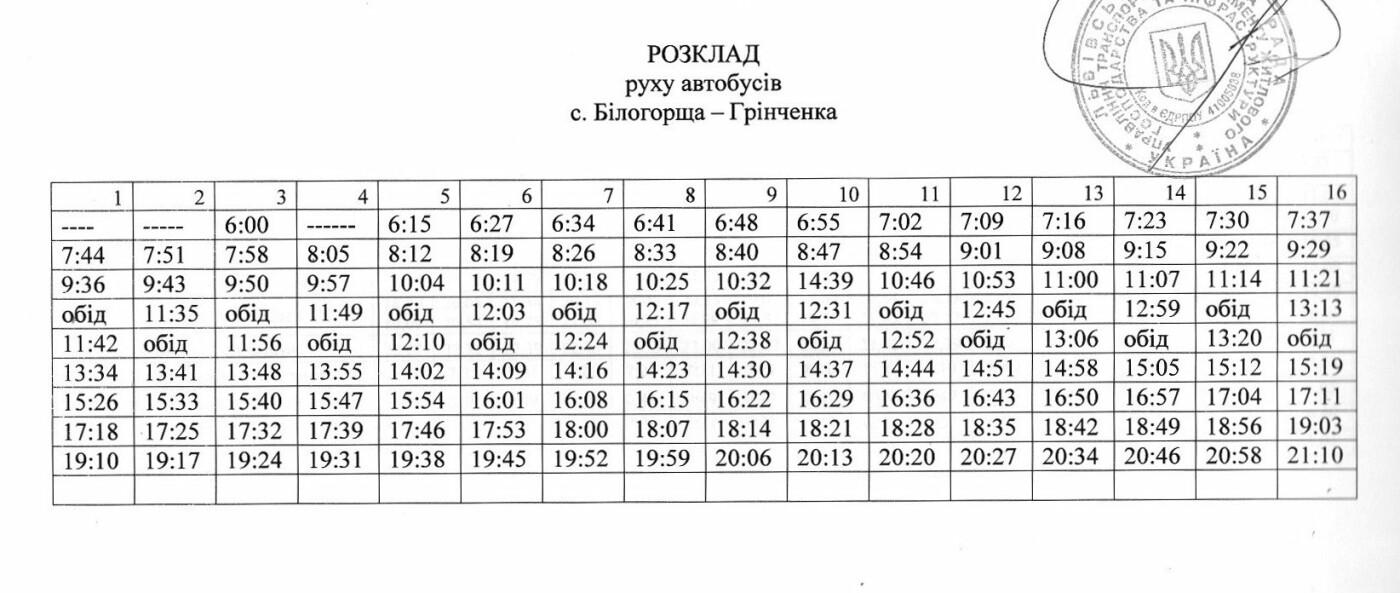 Як у Львові курсують автобуси, - АКТУАЛЬНІ ГРАФІКИ РУХУ, фото-44