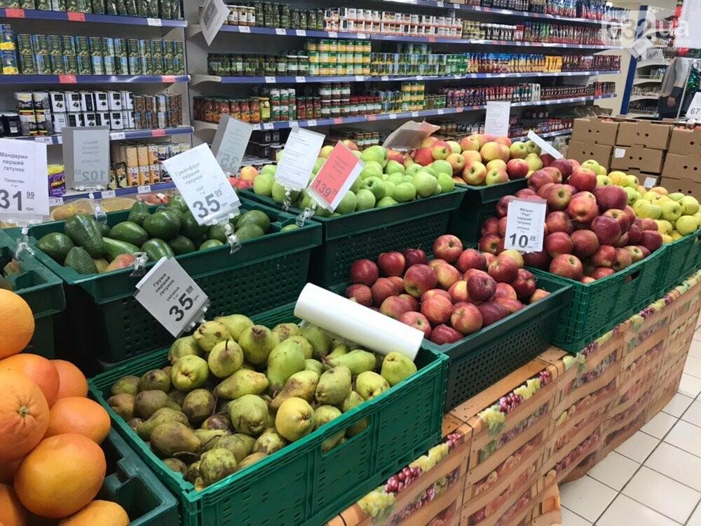 Чи відмовилися супермаркети на Сихові від виробів з поліетилену, - ФОТО, фото-7