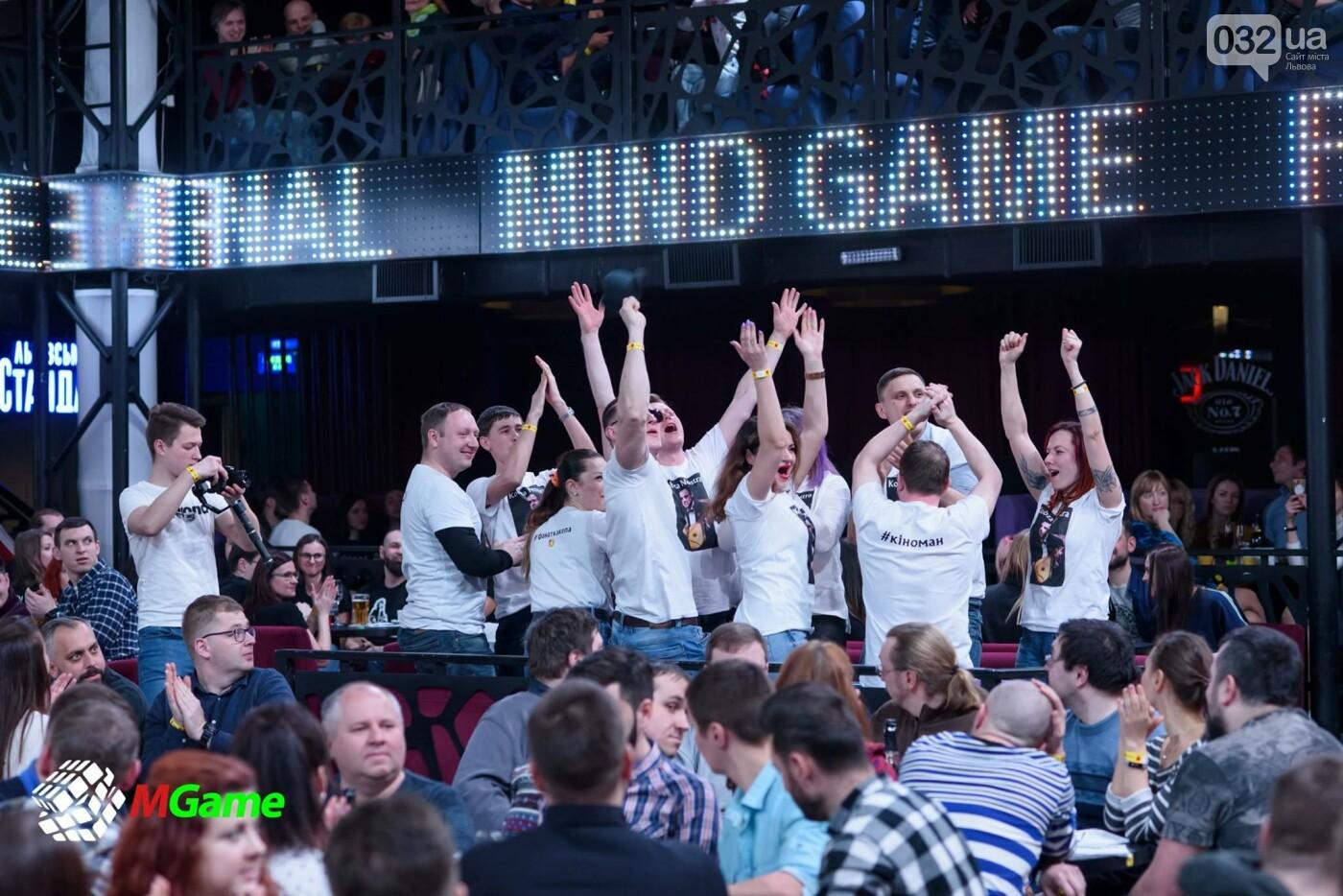 Pub Quiz Mind Game: початок нового сезону вже 19 квітня, фото-2