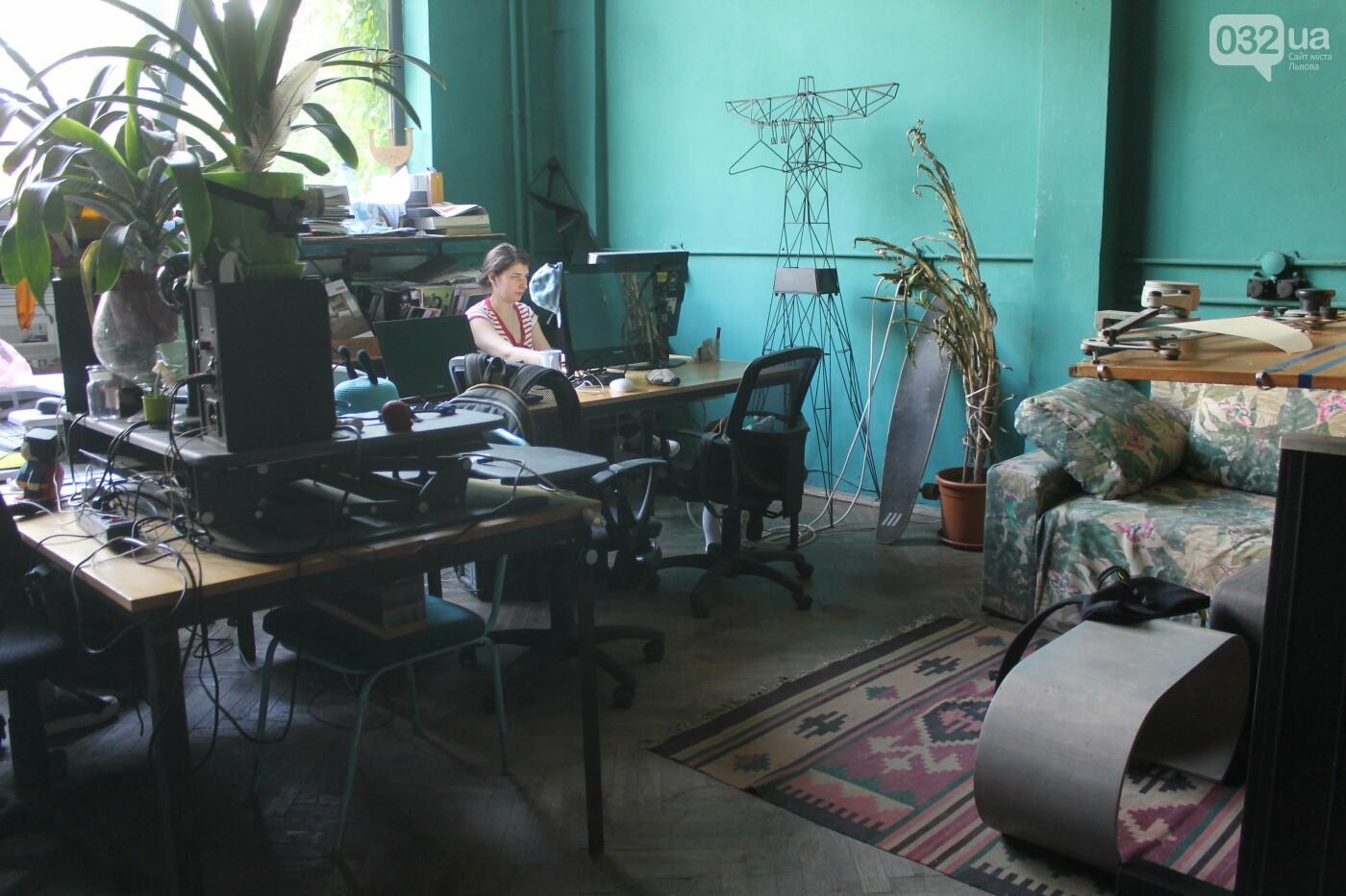 Один день із життя оновленого львівського заводу РЕМА, - ФОТОРЕПОРТАЖ, фото-5