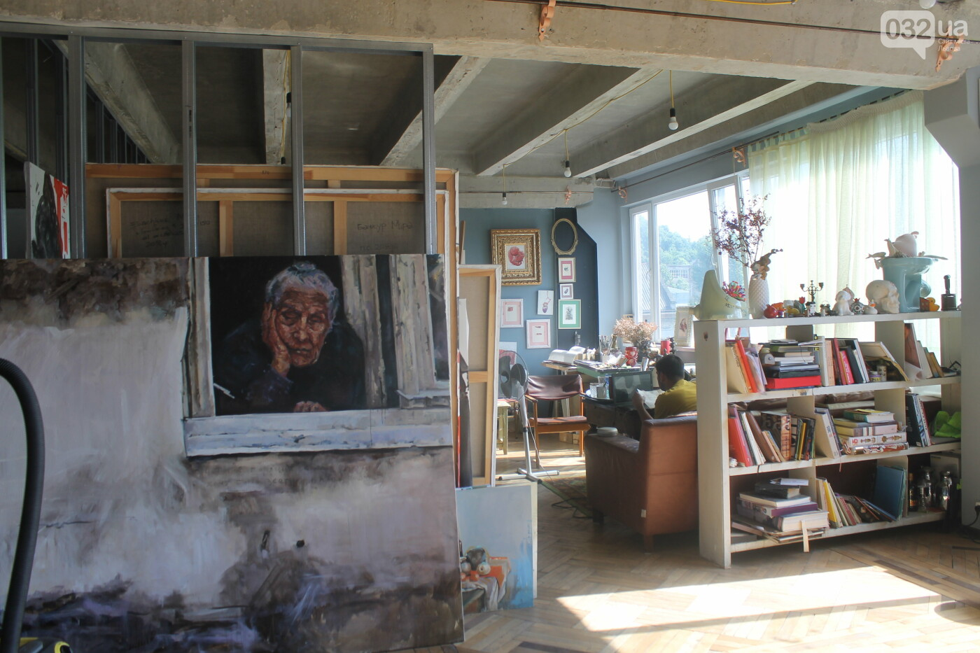 Один день із життя оновленого львівського заводу РЕМА, - ФОТОРЕПОРТАЖ, фото-81