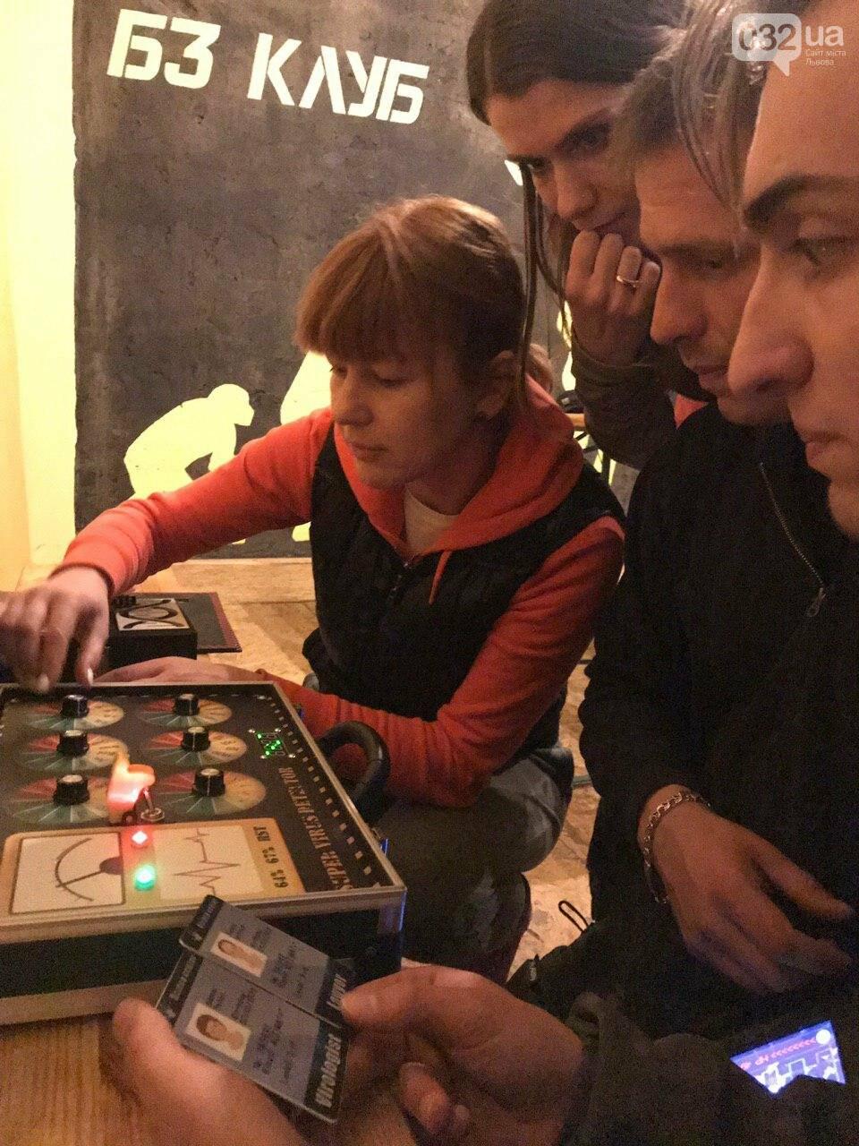 Новий екшн-квест «Антивірус» у Львові, фото-9